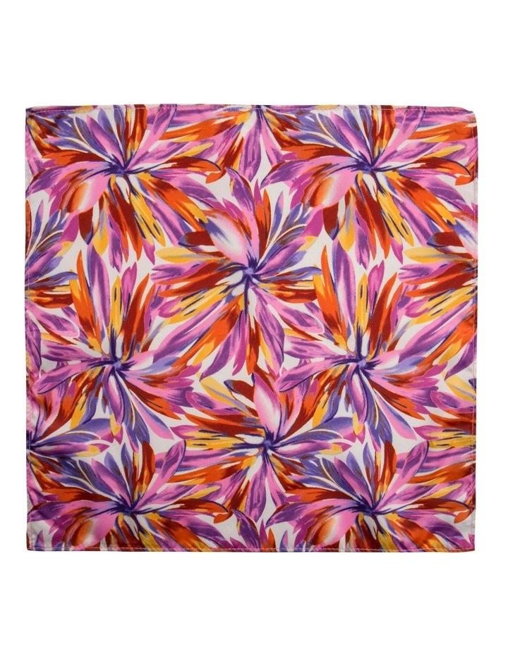 Floral Pocket Square image 2