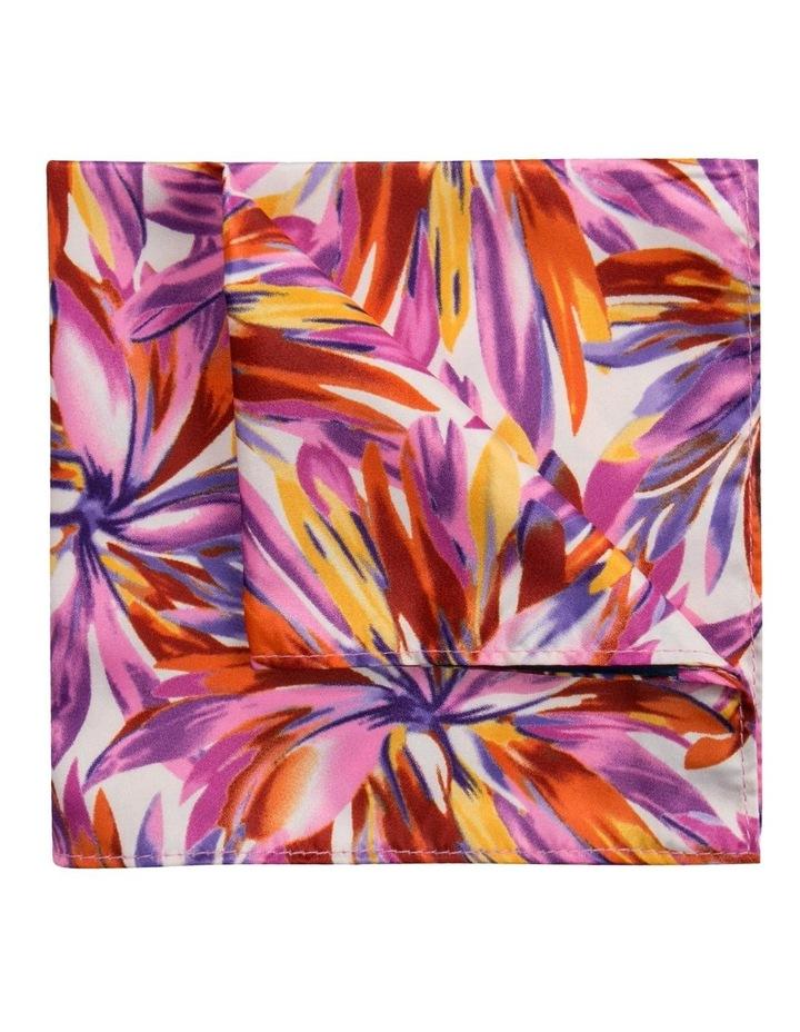 Floral Pocket Square image 3