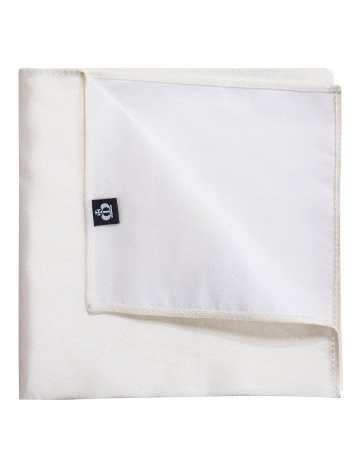 Plain Pocket Square image 1