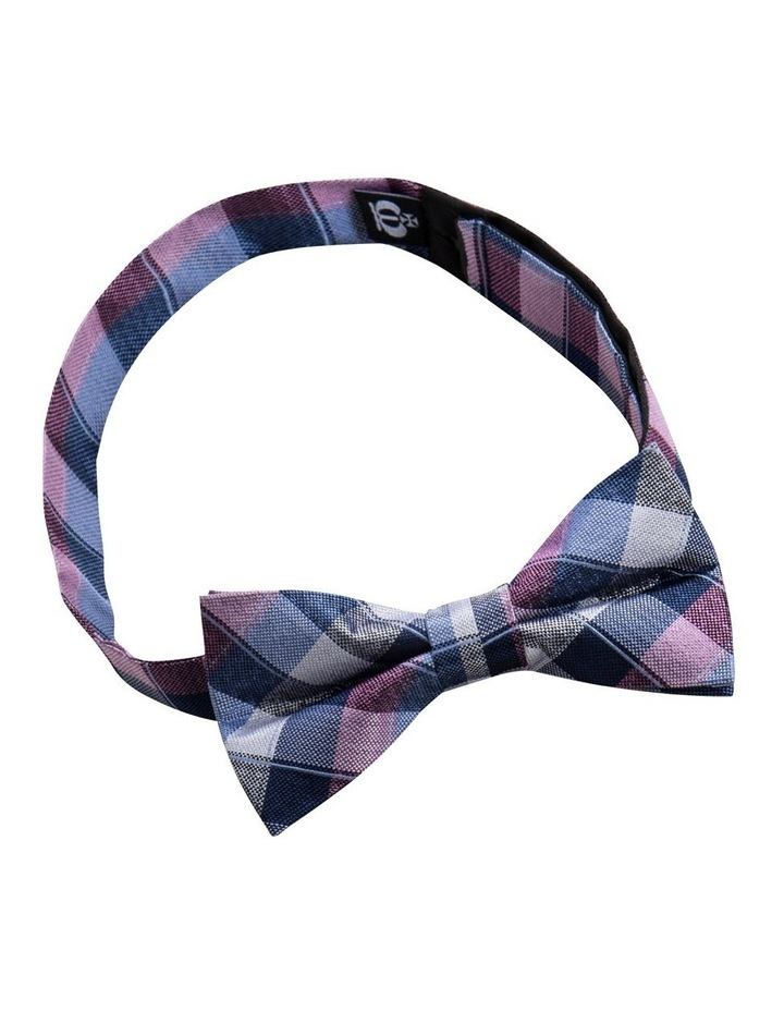 Check Bow Tie image 2