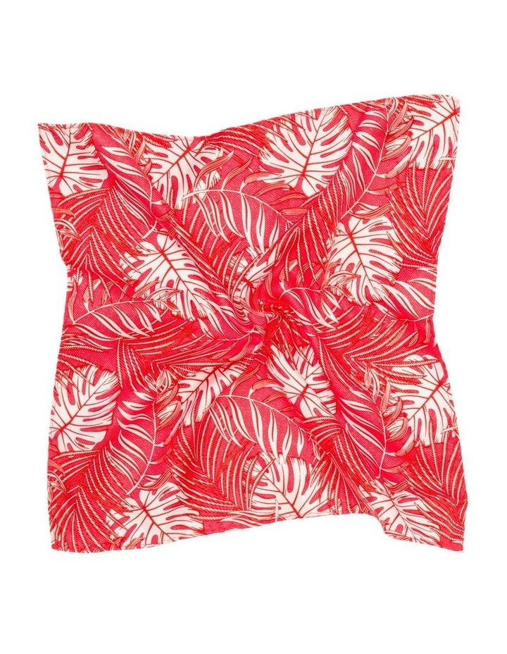 Floral Pocket Square image 1