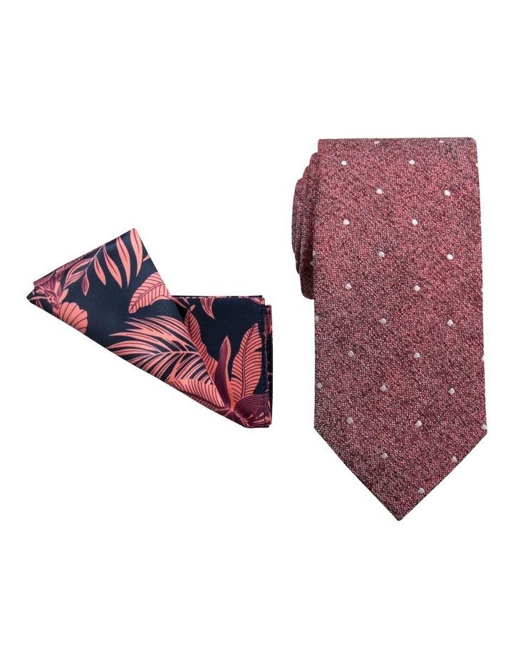 Tie & Pocket Square Gift Pack image 1