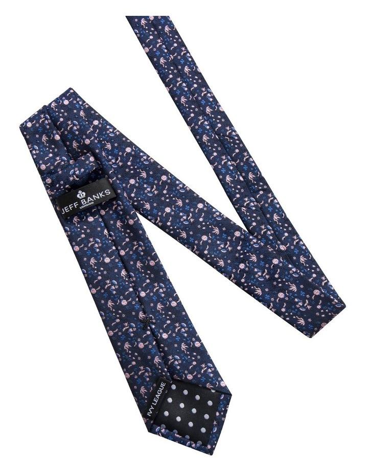 Tie & Pocket Square Gift Pack image 2