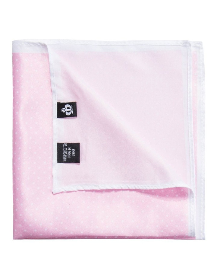Tie & Pocket Square Gift Pack image 4