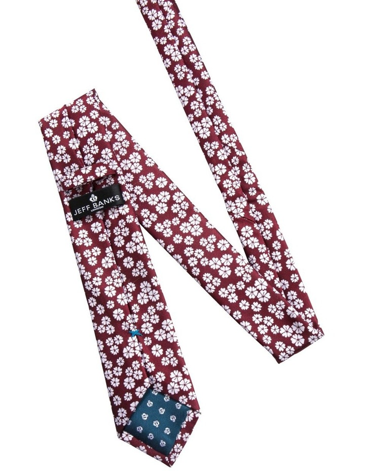Floral Tie image 2
