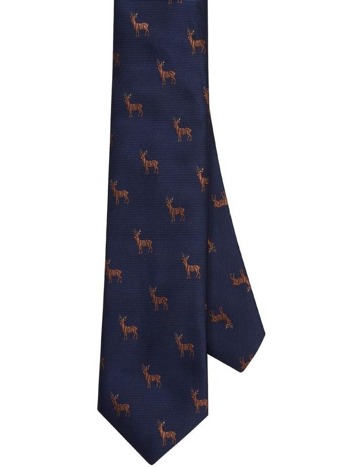 Deer Poly Tie image 1
