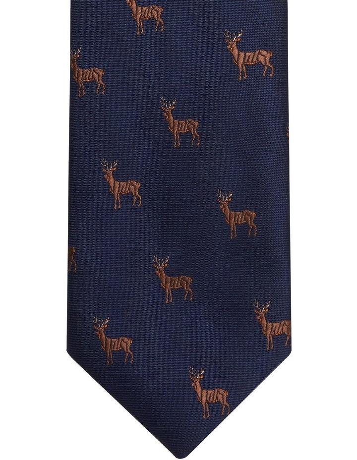 Deer Poly Tie image 2