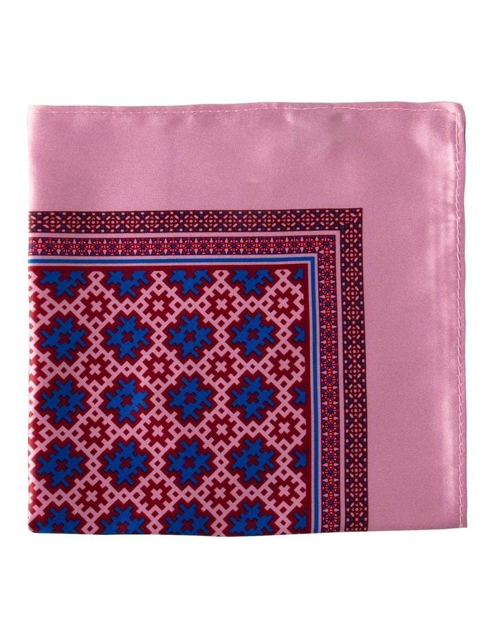 Geometric Pocket Square image 1