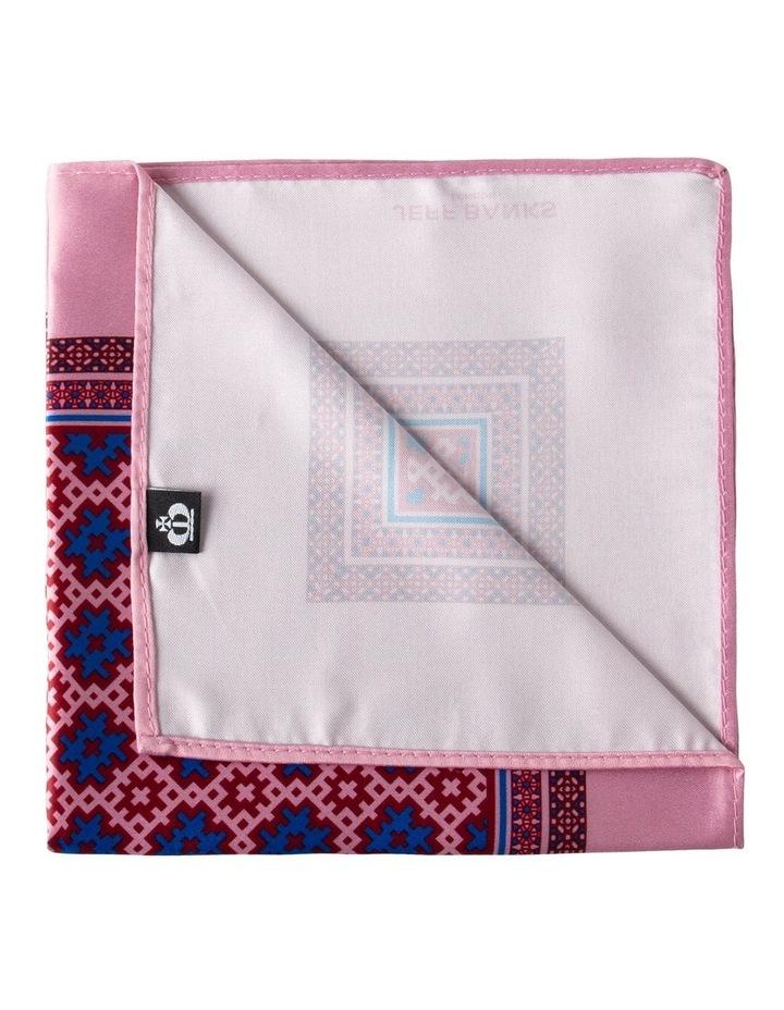 Geometric Pocket Square image 2