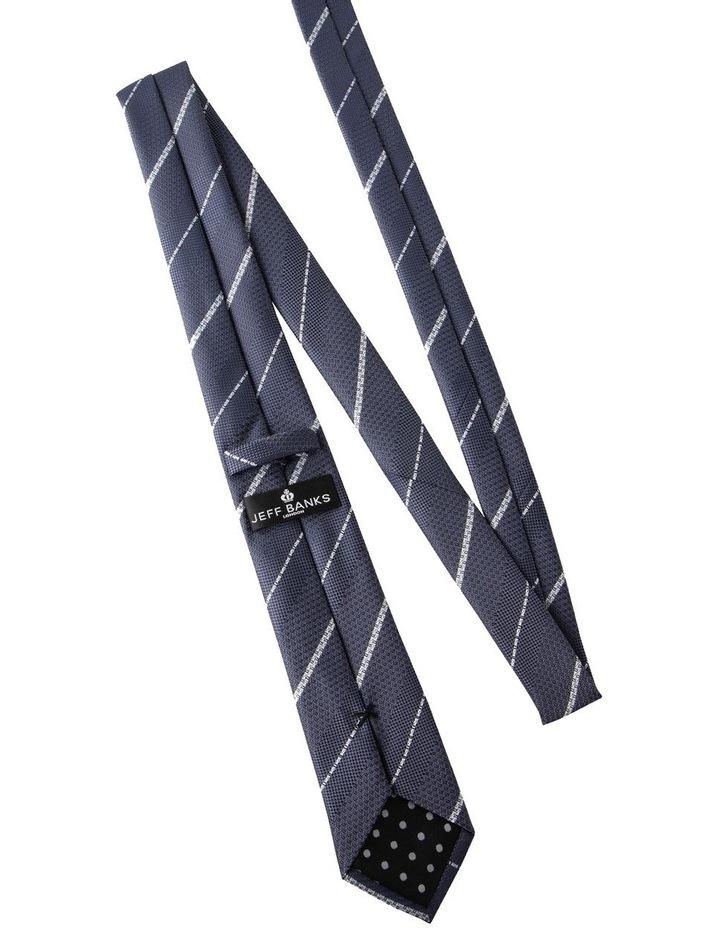 Floral/Stripe 2 Pack Tie image 2