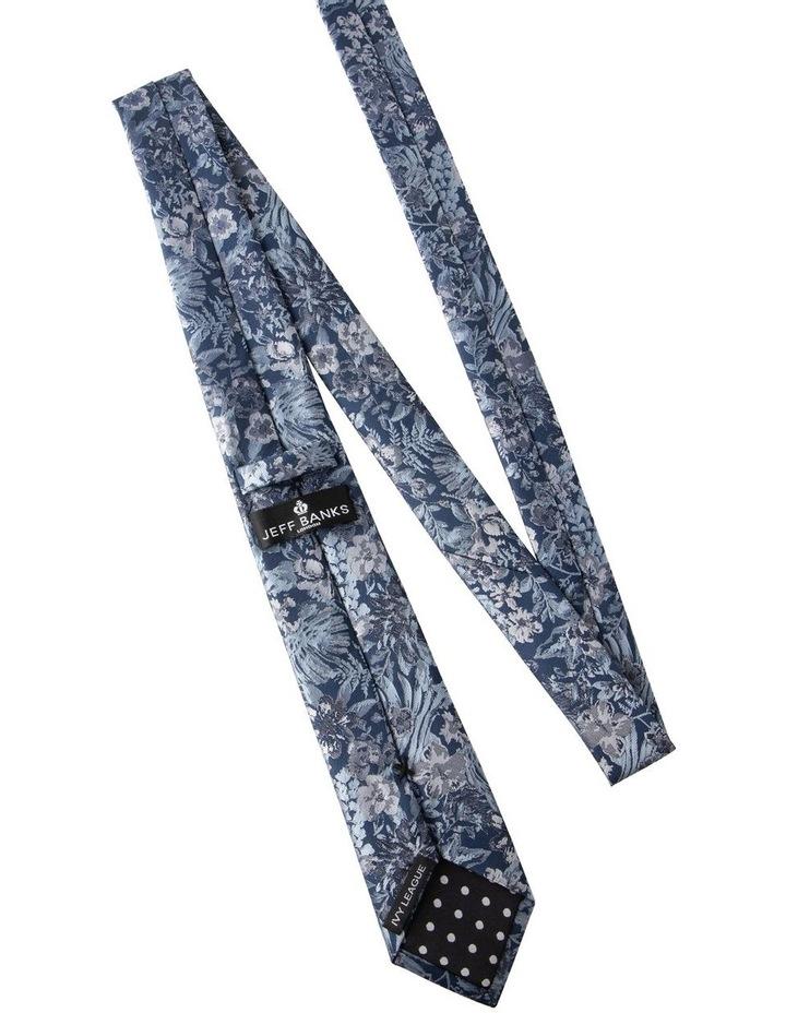 Floral/Stripe 2 Pack Tie image 3