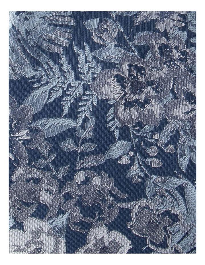 Floral/Stripe 2 Pack Tie image 5