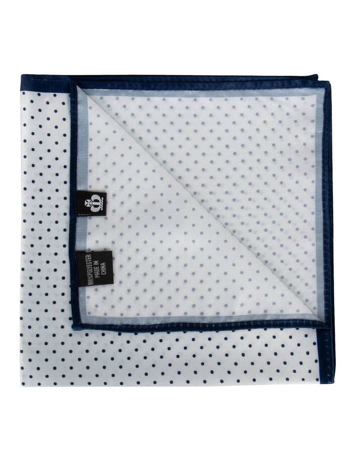 Floral/Spot Tie/Pocket Square image 4