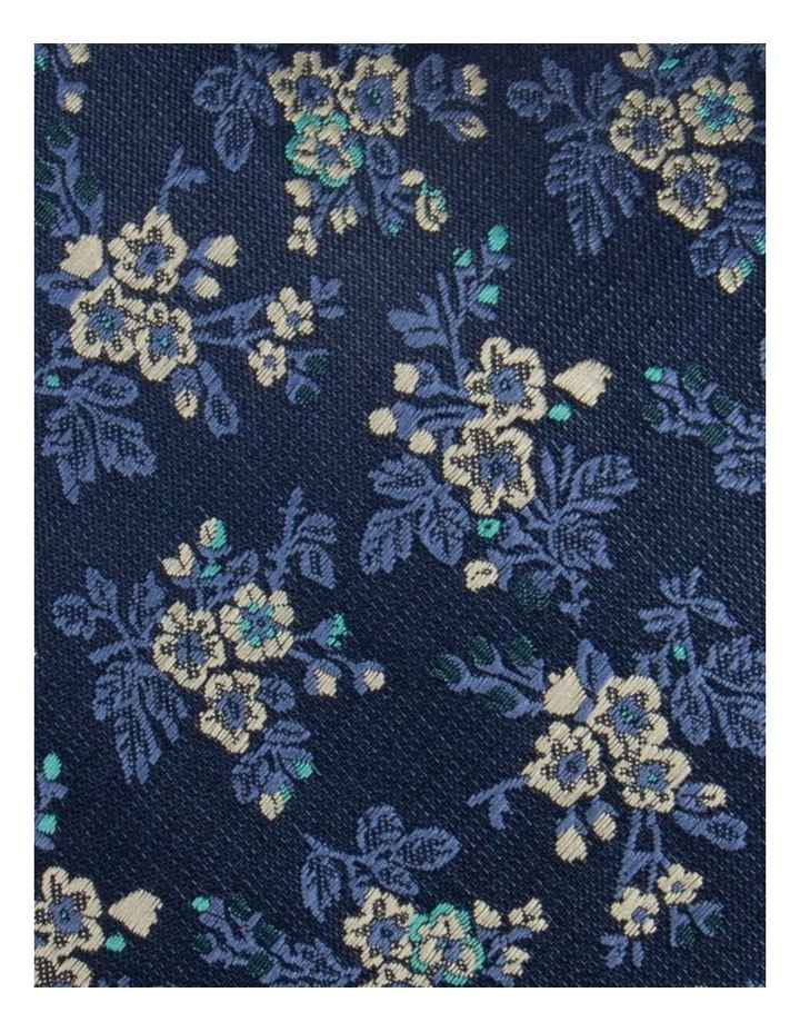 Floral/Spot Tie/Pocket Square image 5