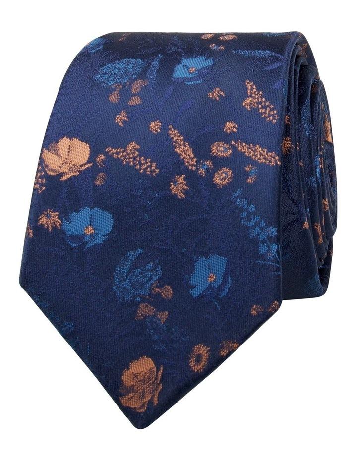 Floral Tie image 1