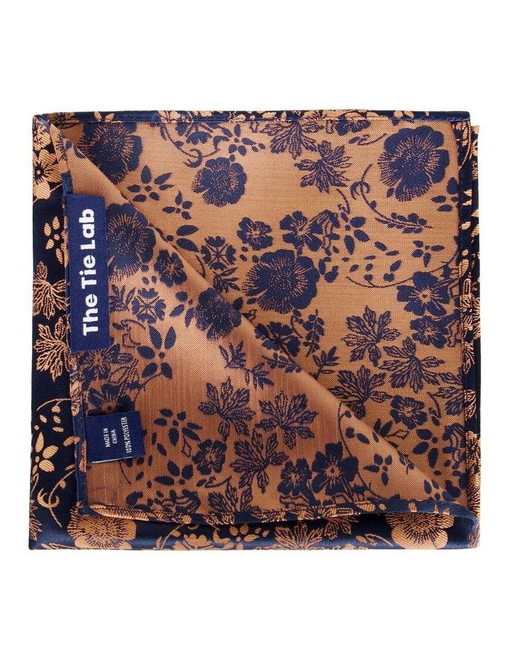 Floral Pocket Square image 1