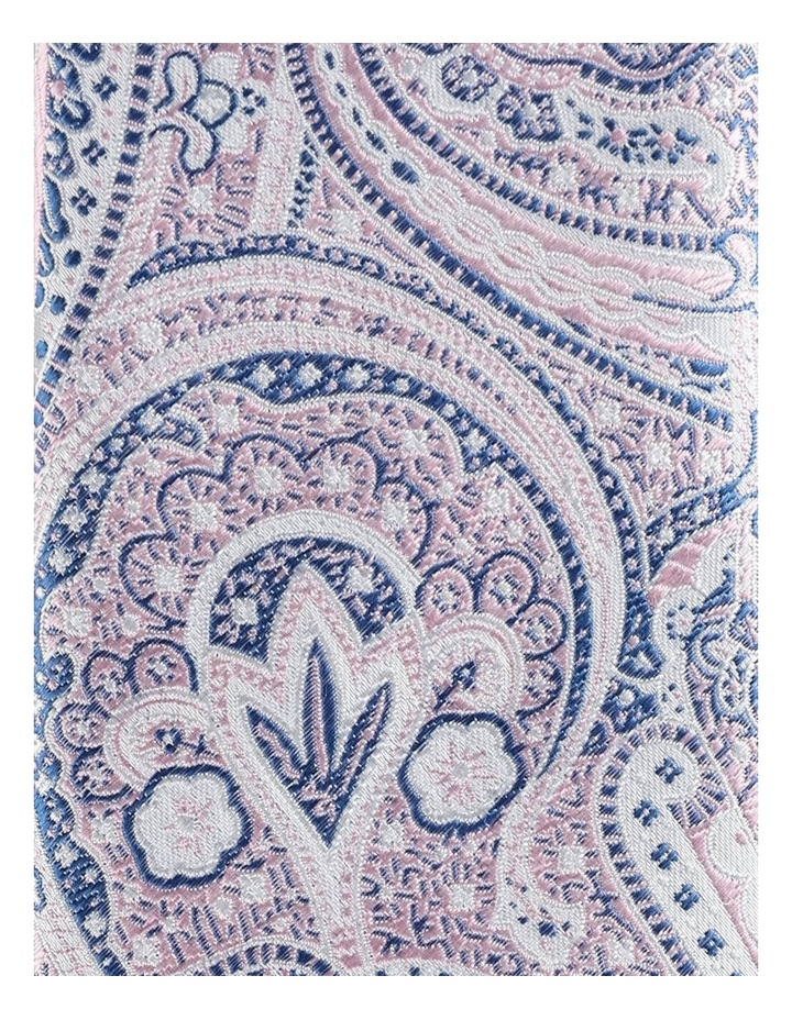 Pasley Silk Face Tie image 3