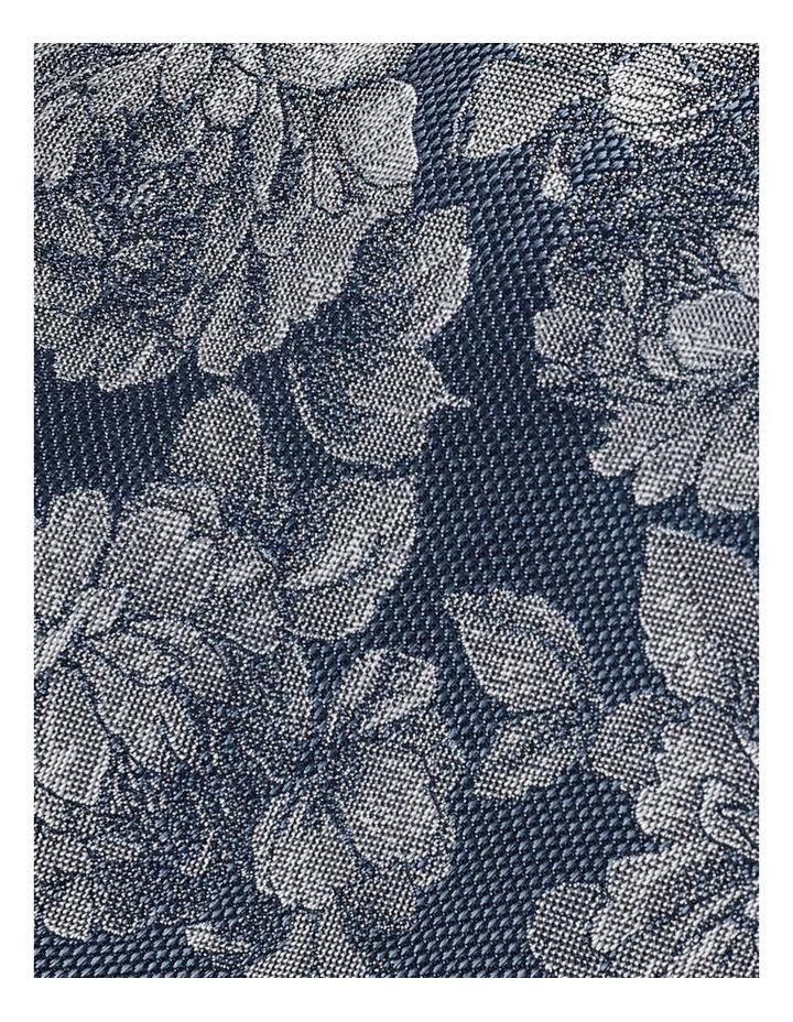 Rose Silk Face Tie image 3