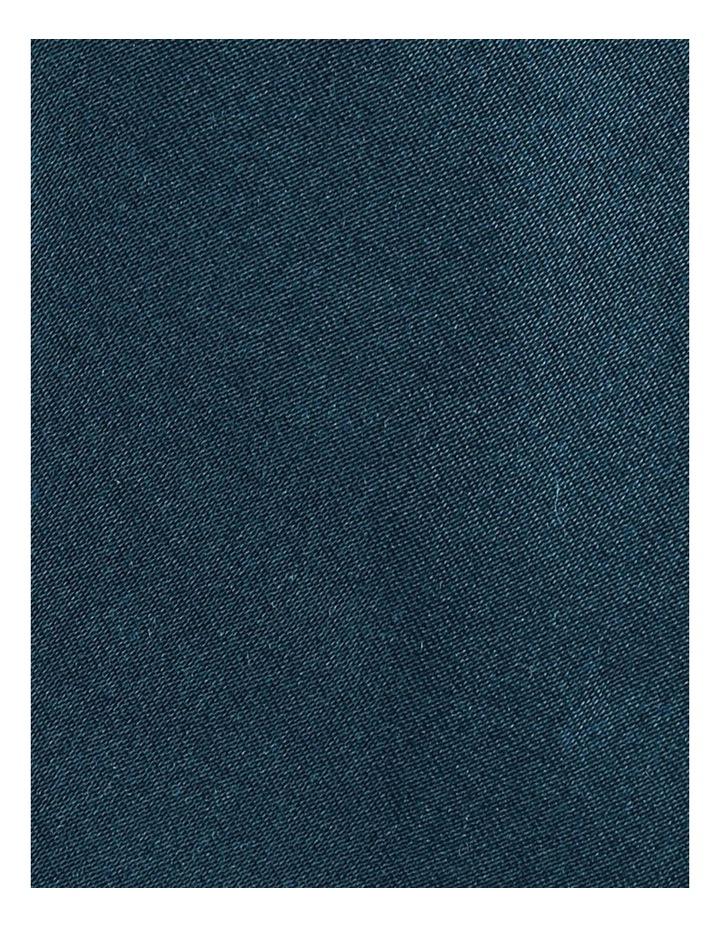 Plain Silk Tie image 3