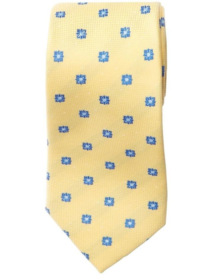 Pattern Tie, Pocket Square & Pin Pack image 2