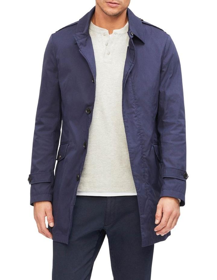 Raincoat image 1