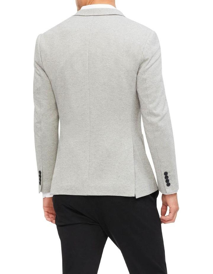 Knit Blazer image 3