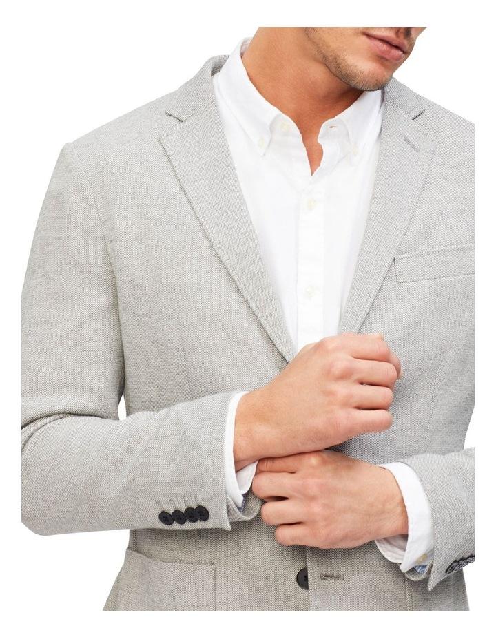 Knit Blazer image 4