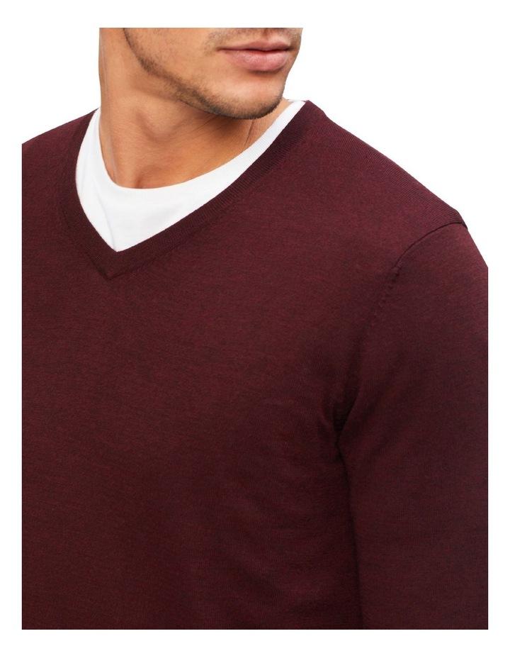 Merino Knit Sweater image 2