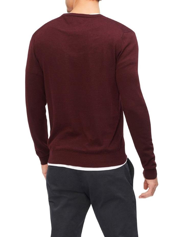 Merino Knit Sweater image 3