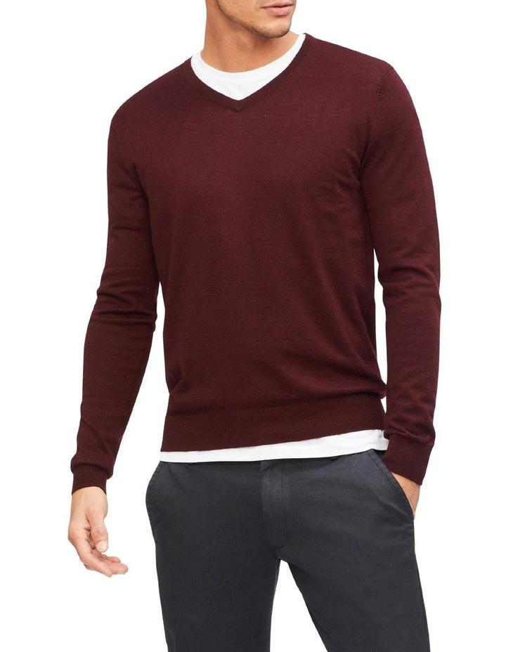 Merino Knit Sweater image 4