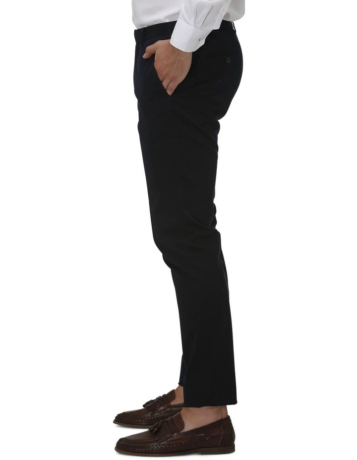 Cotton Stretch Tailored Chino image 2