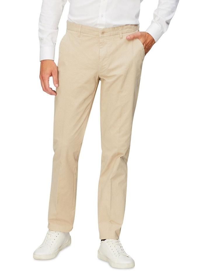 Print Cotton Pant image 1