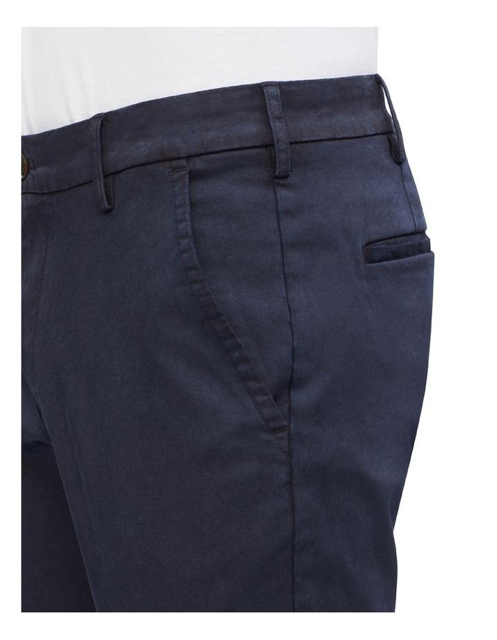 Cotton Sateen Chino Pant image 3