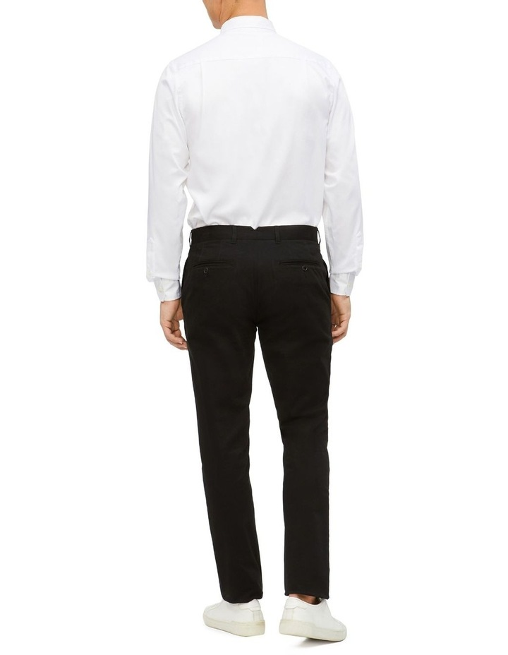 Sateen Stretch X-Slim Chino Pant image 3