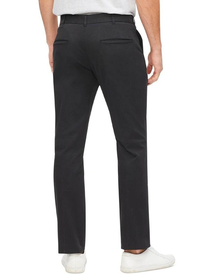 Cotton Stretch Casual Suit Trouser image 2