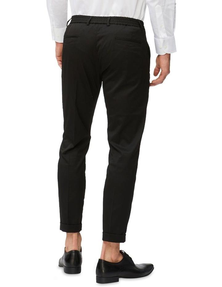 Elastic Waist Casual Trouser image 2