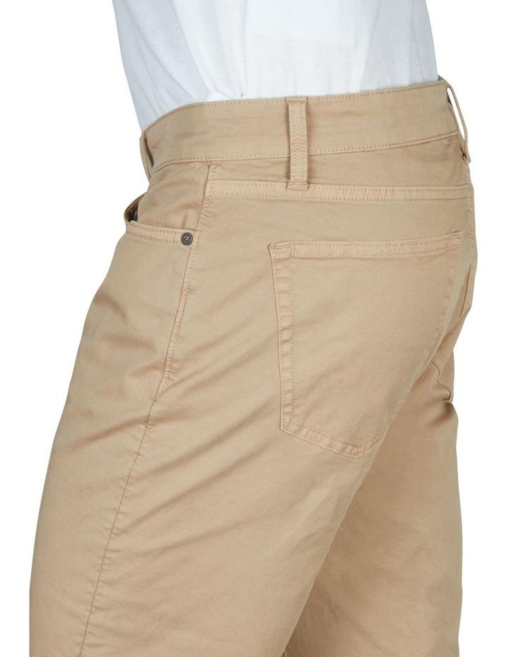 Stetch 5 Pocket Pant image 3