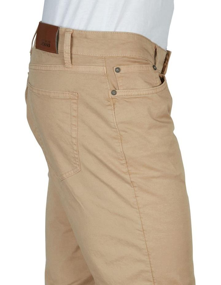 Stetch 5 Pocket Pant image 4