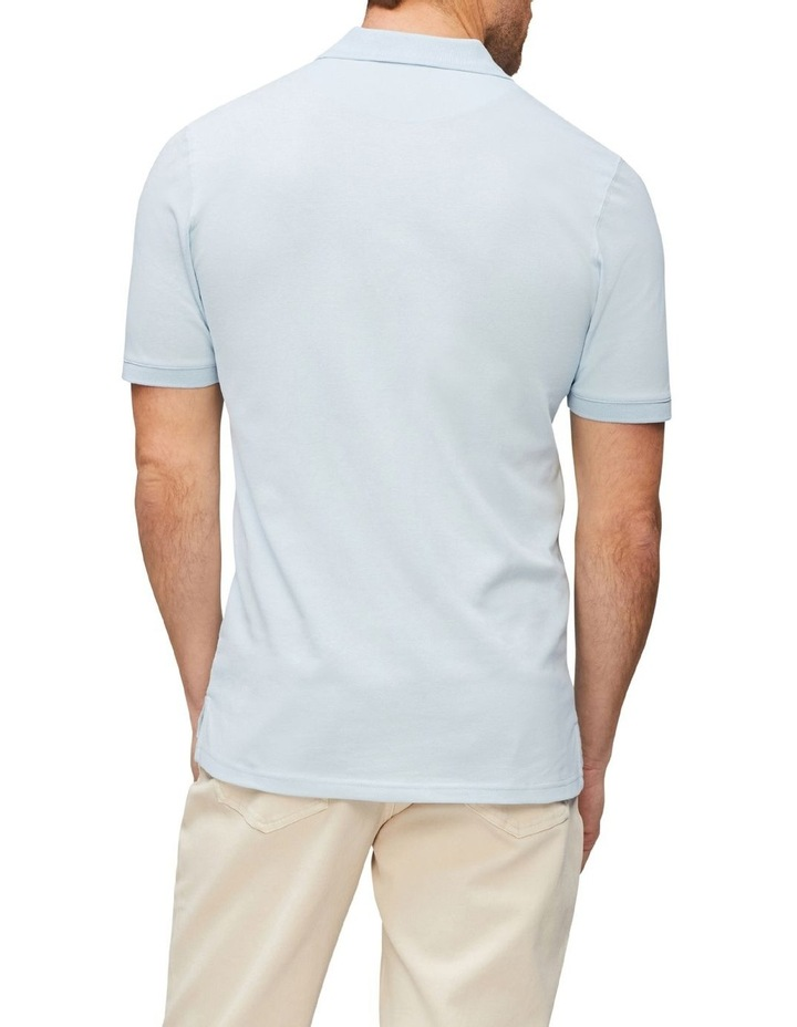 Pique Cotton Polo image 2