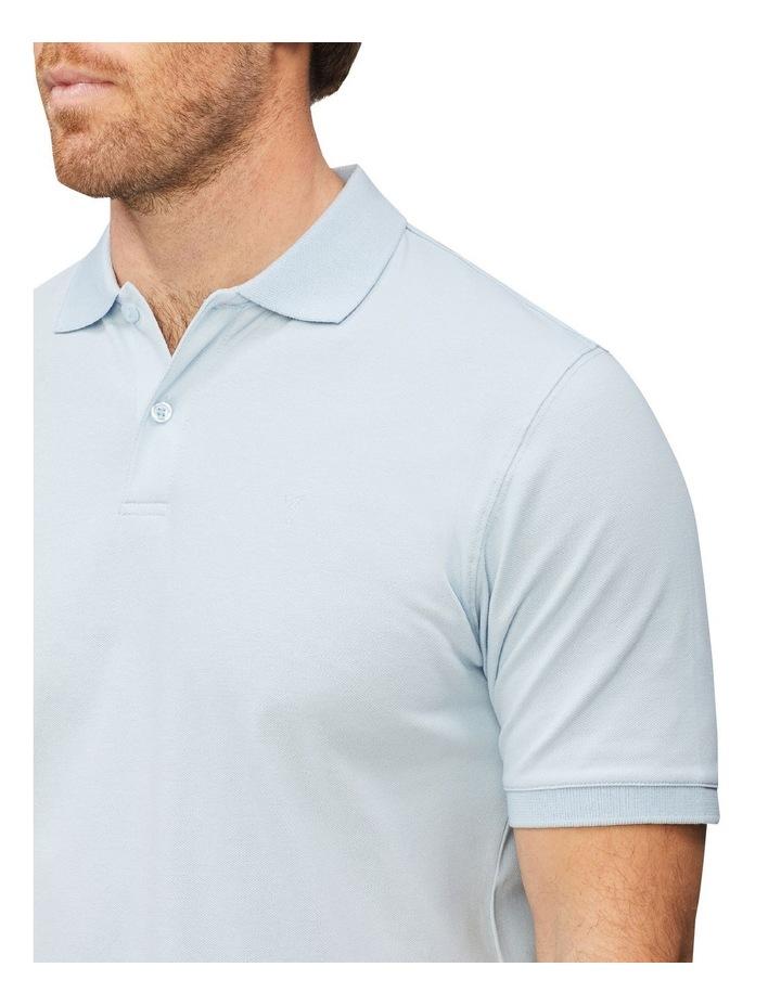 Pique Cotton Polo image 3