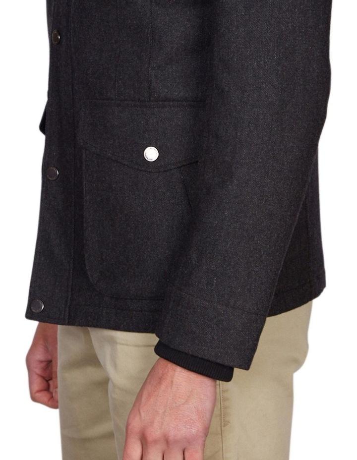Plain Utility Coat image 4