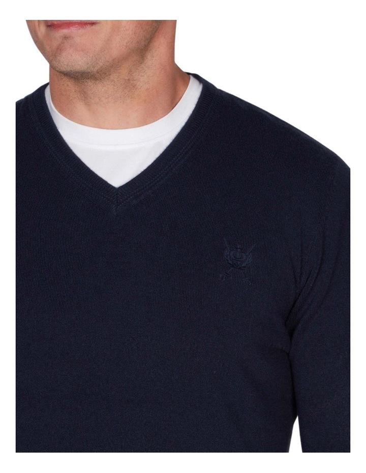 V-Neck 1 Core Knitwear image 3