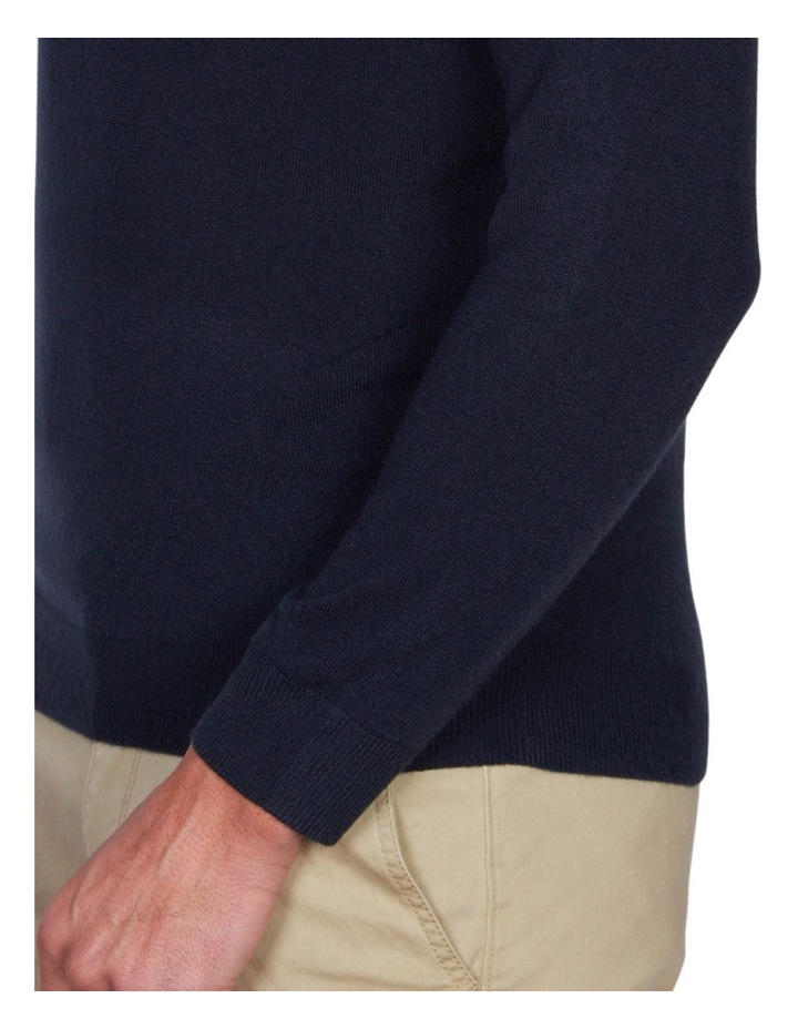 V-Neck 1 Core Knitwear image 4