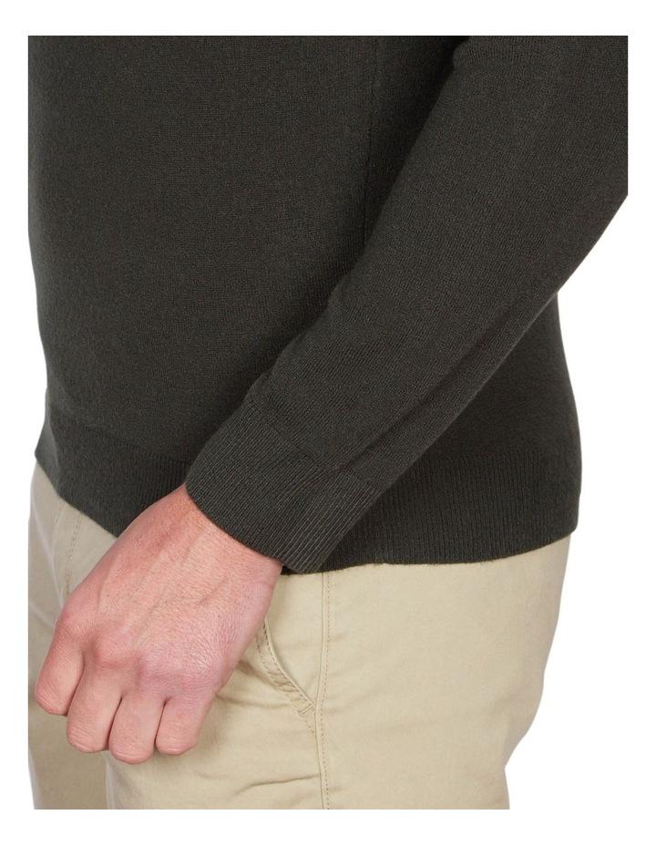 V-Neck 3 Core Knitwear image 4