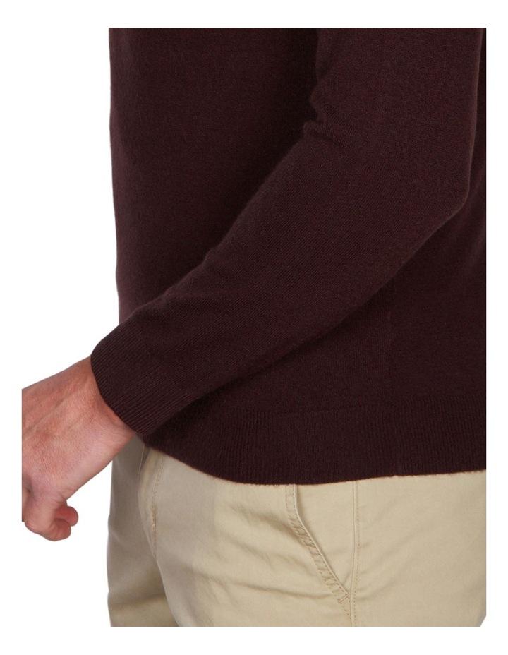 V-Neck 4 Core Knitwear image 4