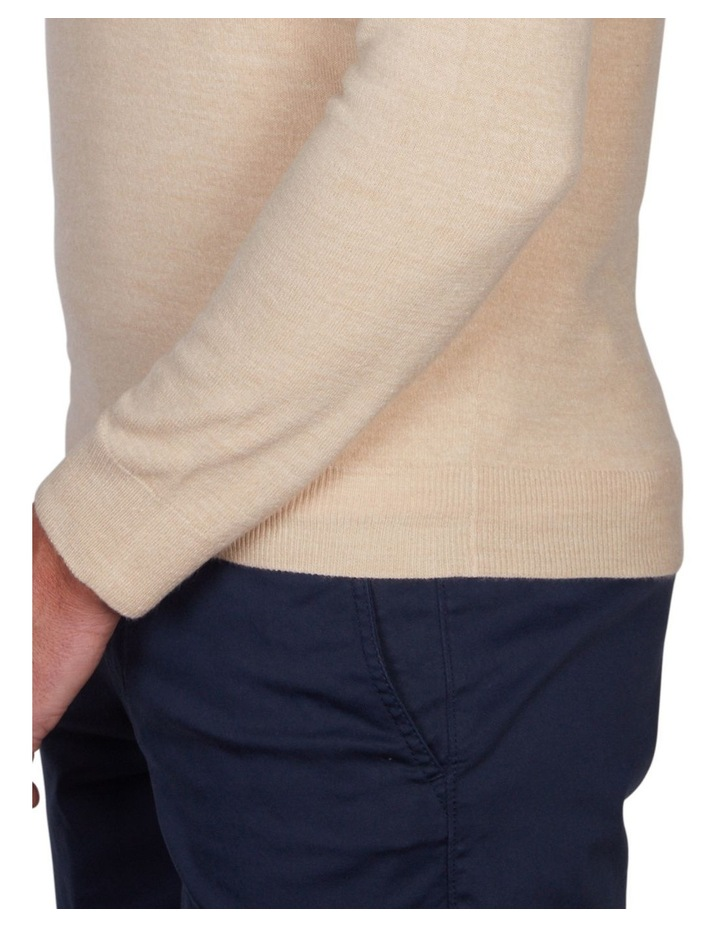 V-Neck 6 Core Knitwear image 4