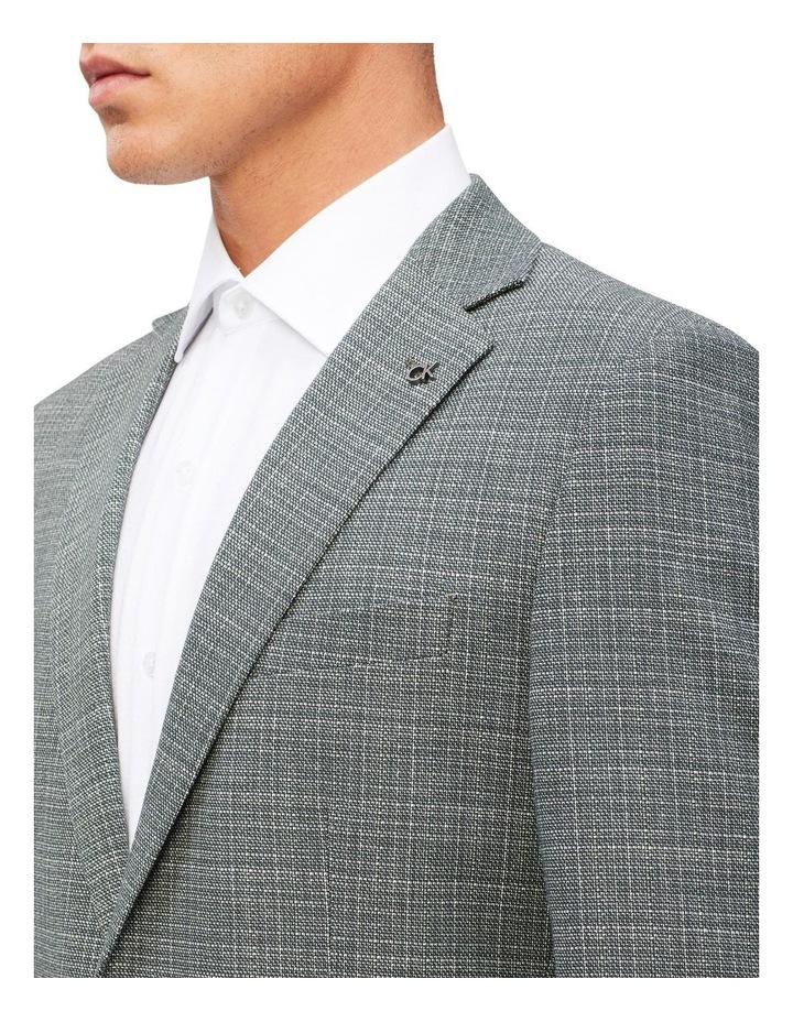 Textured Blazer image 1