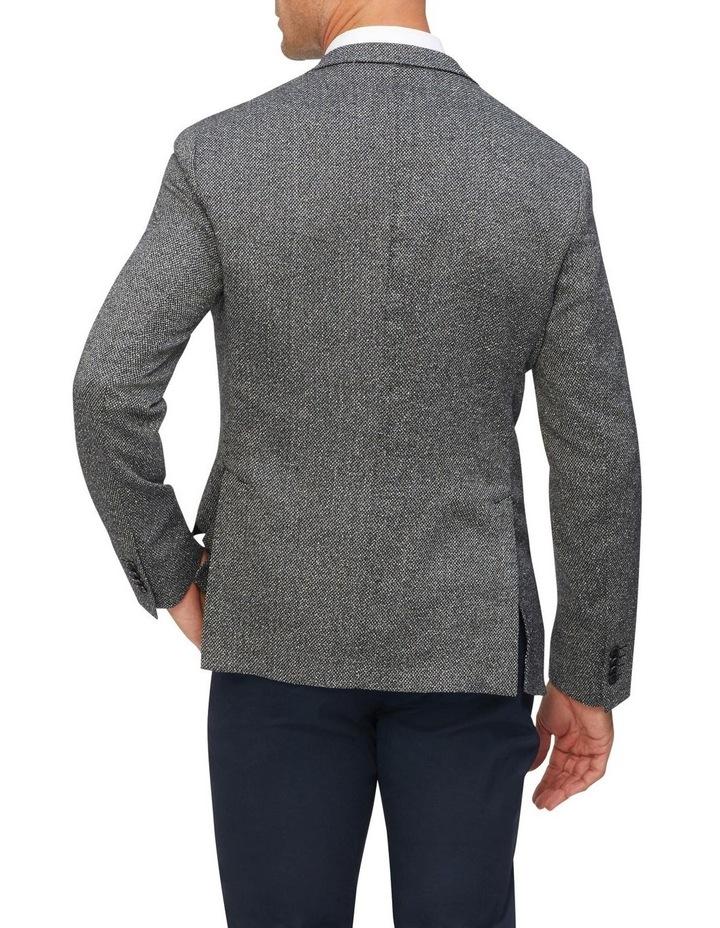 Textured Blazer image 2