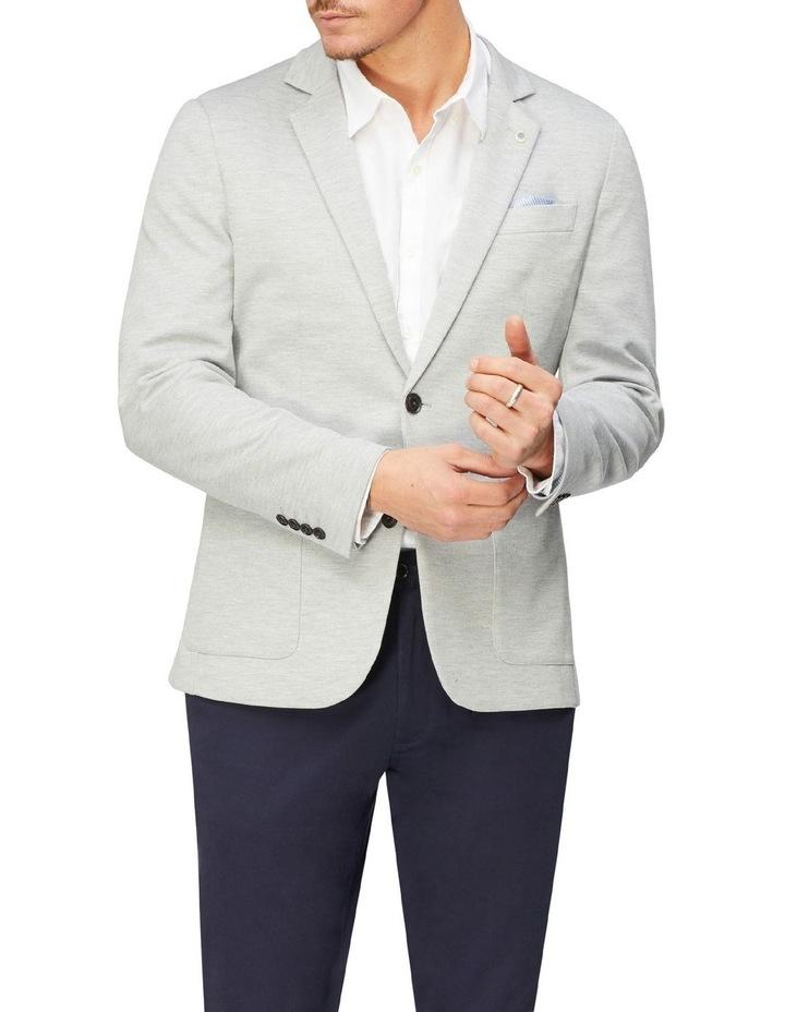 Knit Blazer image 1