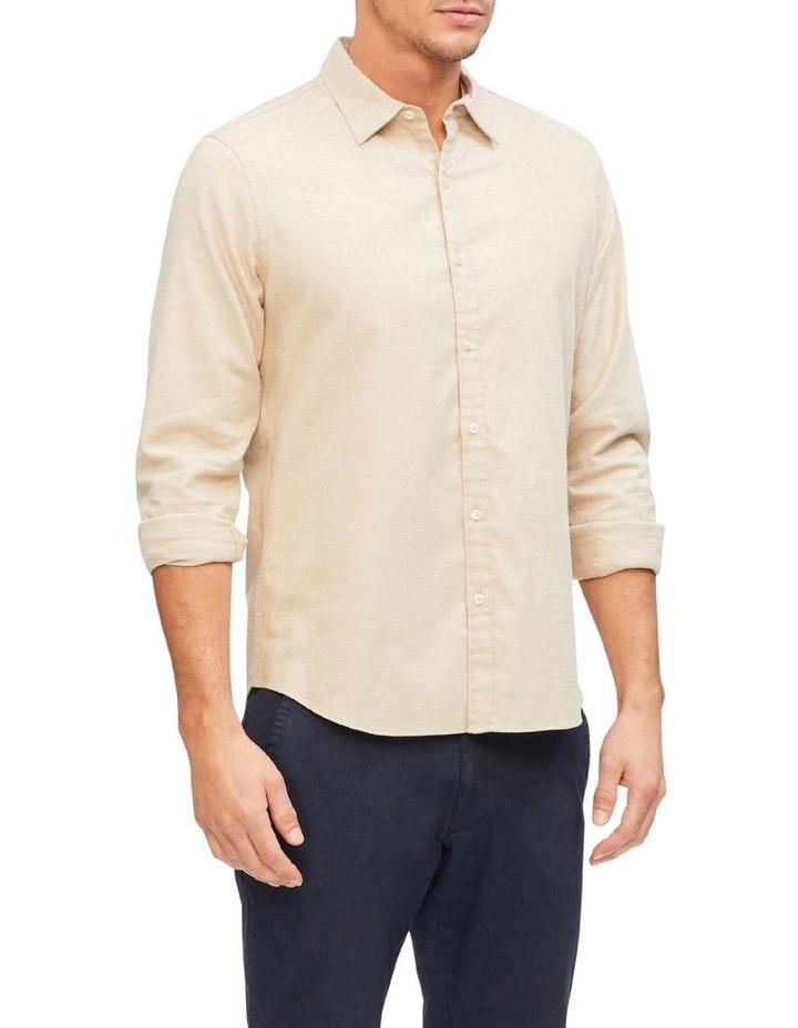 Jumbo Twill Shirt image 1